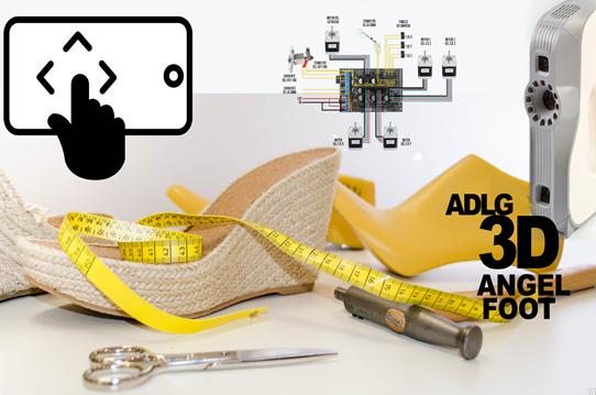 ADLG APP Logo