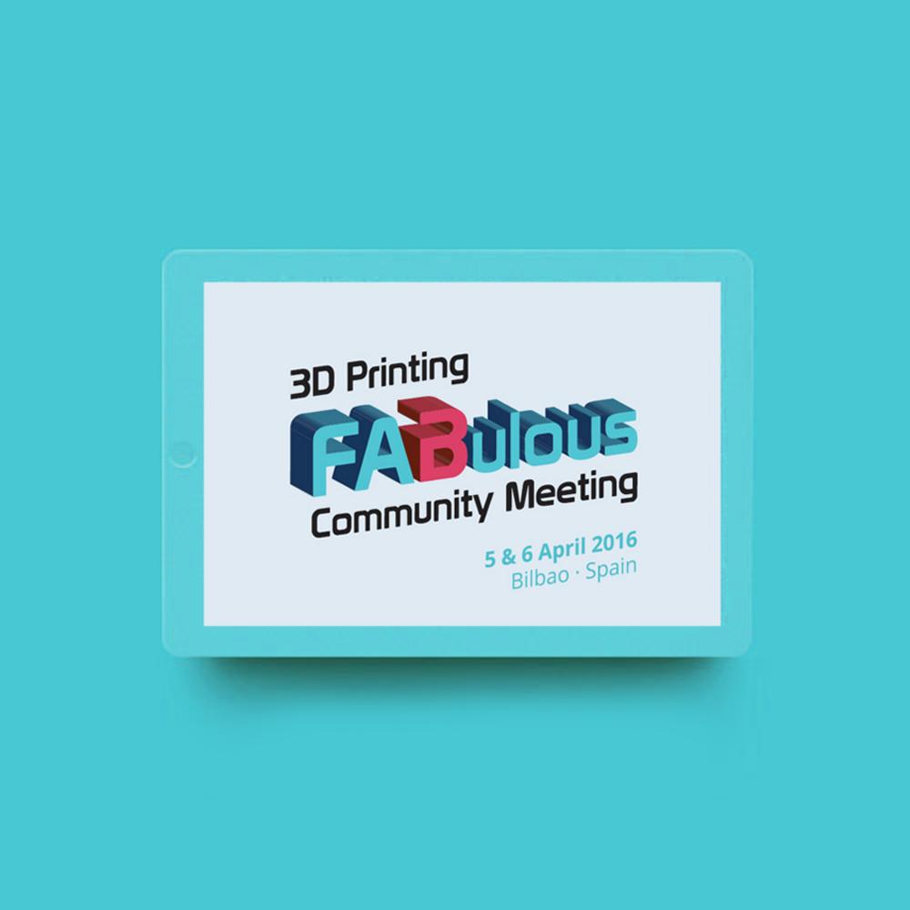 3D Printing FABulous Community Meeting