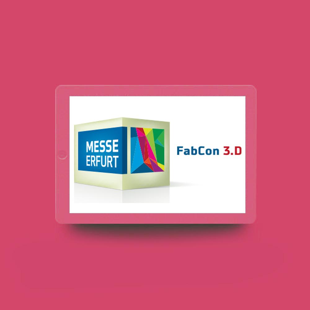 FabCon 3D