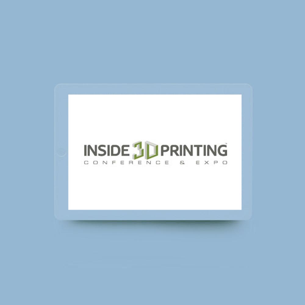 Inside 3d Printing