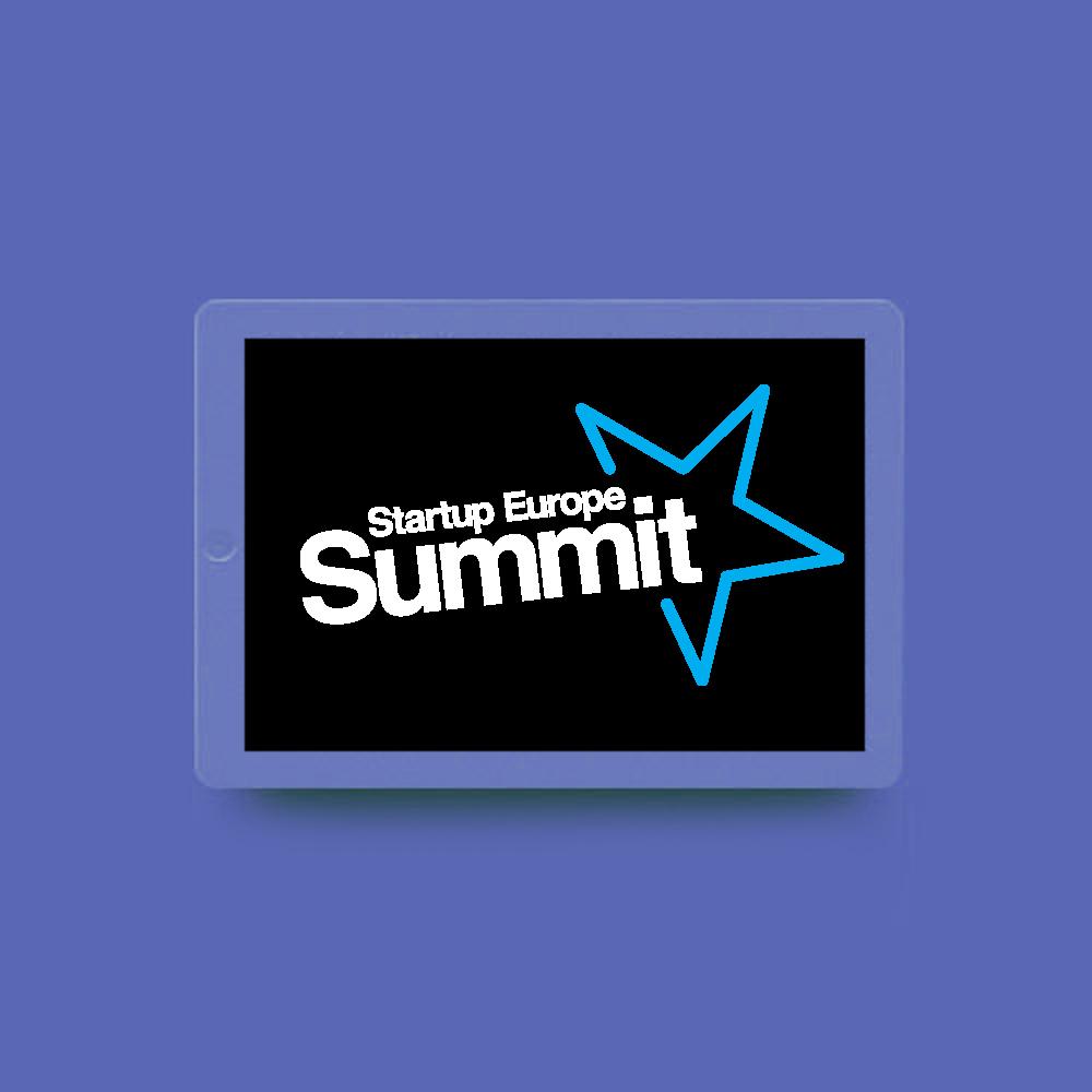Startup European Summit