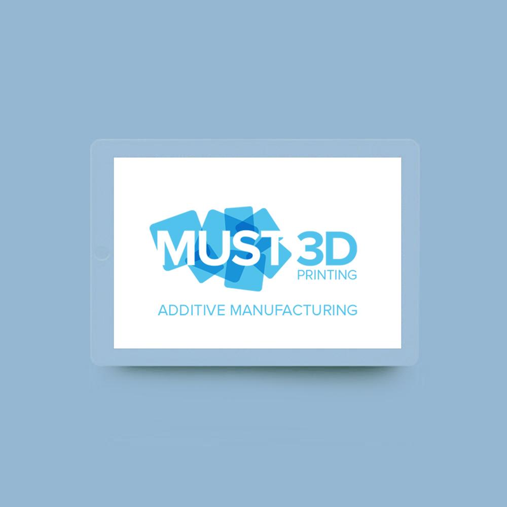 MUST 3D Printing